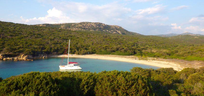 Corse: Vacances de Printemps