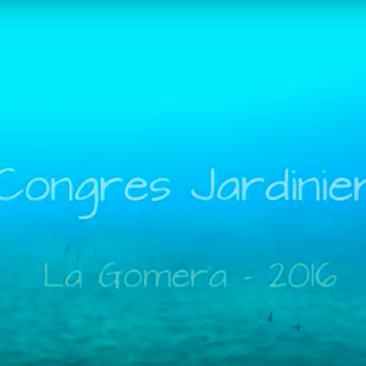 Congres jardiniers – La Gomera