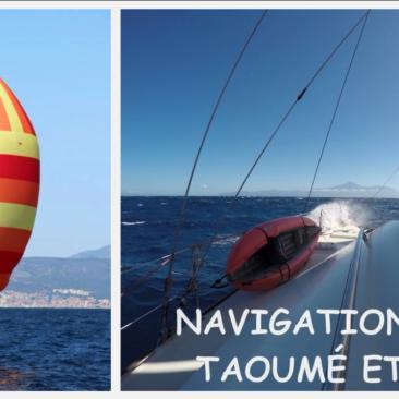 Une année à bord de Talio et Taoumé