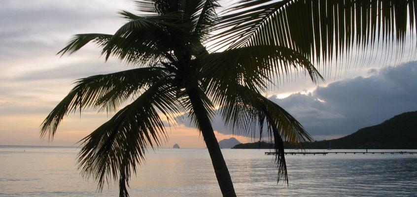 Navigations Petites Antilles