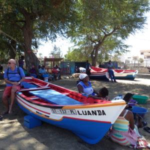 Tarrafal, Ile de Santiago