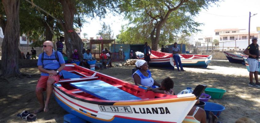 Taoumé – Iles du Cap Vert